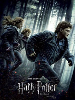 Harry Potter and the deathly hallows [Videoupptagning] = Harry Potter och dödsrelikerna P. 1