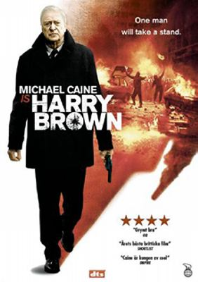 Harry Brown [Videoupptagning]