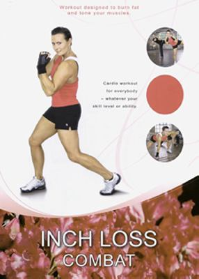 Inch loss combat workout [Videoupptagning]