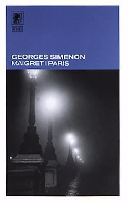 Maigret i Paris