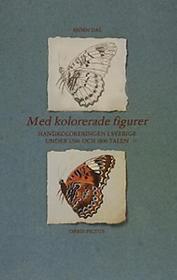 Med kolorerade figurer