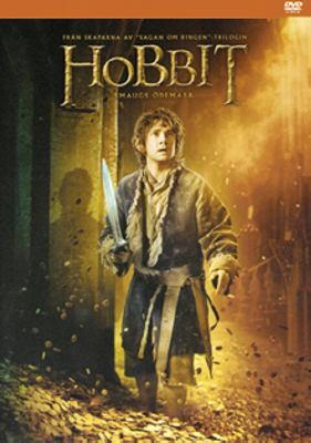 The hobbit - The desolation of Smaug [Videoupptagning] = Hobbit - Smaugs ödemark