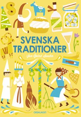 Svenska traditioner