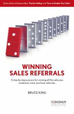 Winning sales referrals