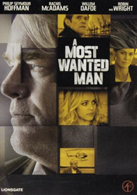 A most wanted man [Videoupptagning]