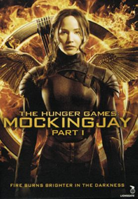 The hunger games: Mockingjay P. 1