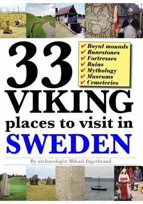 33 Viking places to visit in Sweden