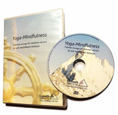 Yoga-mindfulness