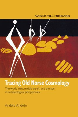 Tracing old Norse cosmology