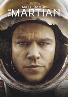 The Martian [Videoupptagning]
