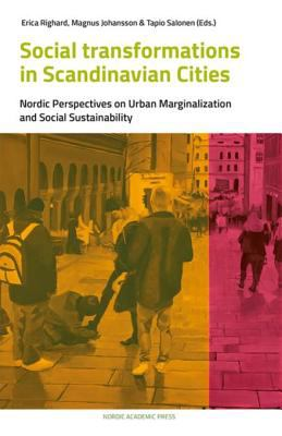 Social transformations in Scandinavian cities