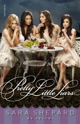 Pretty Little Liars [Elektronisk resurs]
