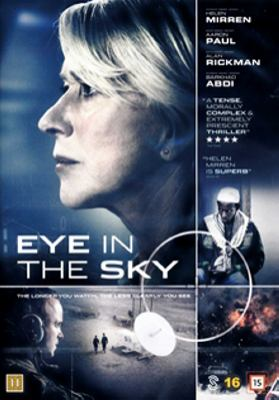 Eye in the sky [Videoupptagning]
