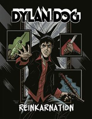 Dylan Dog - reinkarnation
