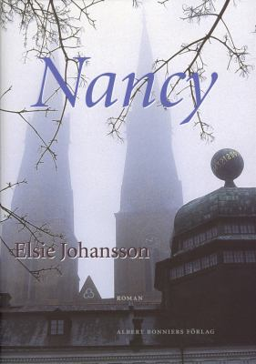 Nancy [Elektronisk resurs] : roman