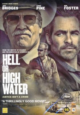 Hell or high water [Videoupptagning]
