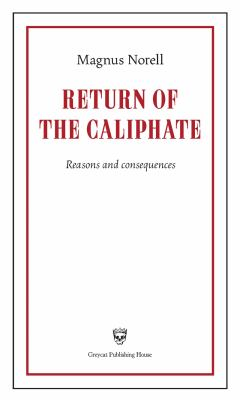 Return of the Caliphate