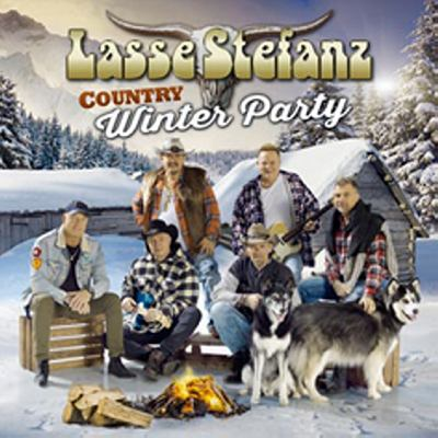 Country winter party