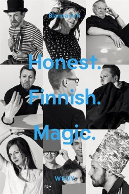 Honest. Finnish. Magic