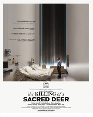 The killing of a sacred deer [Videoupptagning]