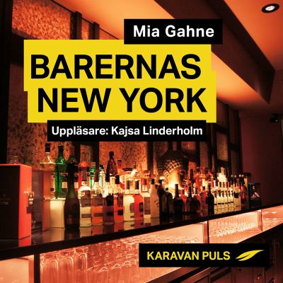 Barernas New York [Elektronisk resurs]