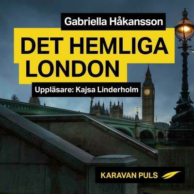 Det hemliga London