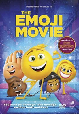 The emoji movie [Videoupptagning]