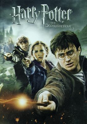 Harry Potter and the deathly hallows [Videoupptagning] = Harry Potter och dödsrelikerna P. 2