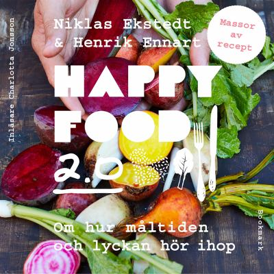 Happy Food 2.0 [Elektronisk resurs]