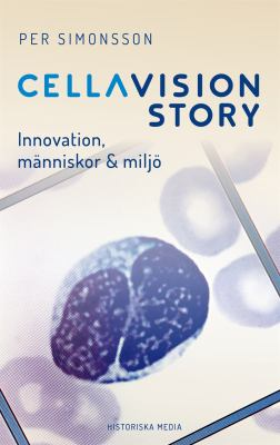 CellaVision story
