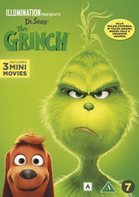 The Grinch [Videoupptagning] : Grinchen