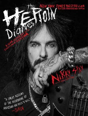 The heroin diaries