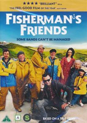 Fisherman's friends [Videoupptagning]