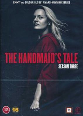 The handmaid's tale - season three The handmaid's tale - season 3 / /