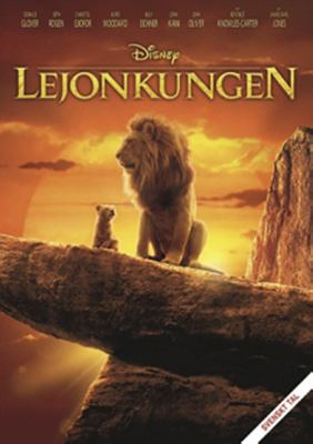 The lion king [Videoupptagning] : = Lejonkungen