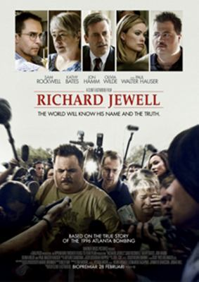 Richard Jewell [Videoupptagning]