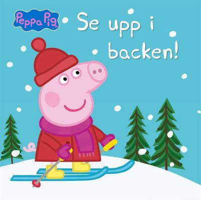 Se upp i backen!
