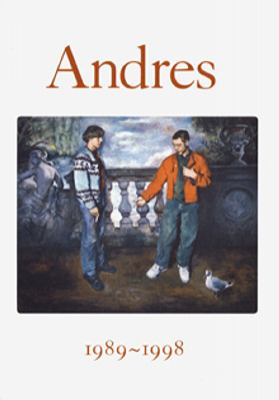 Andres Lokko 1989-1998, Andres