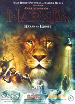 The chronicles of Narnia [Videoupptagning] : the lion, the witch and the wardrobe = Berättelsen om Narnia : häxan och lejonet