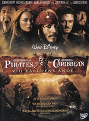 Pirates of the Caribbean : vid världens ände