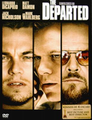 The departed [Videoupptagning]
