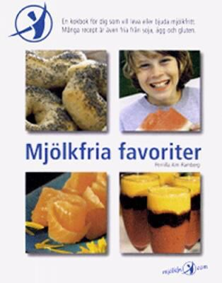 Mjölkfria favoriter